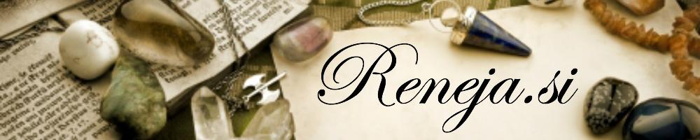 Vedeževalka Reneja